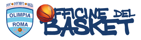 🏀 Olimpia Roma Basket