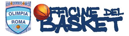 ⭐︎Olimpia Roma Basket