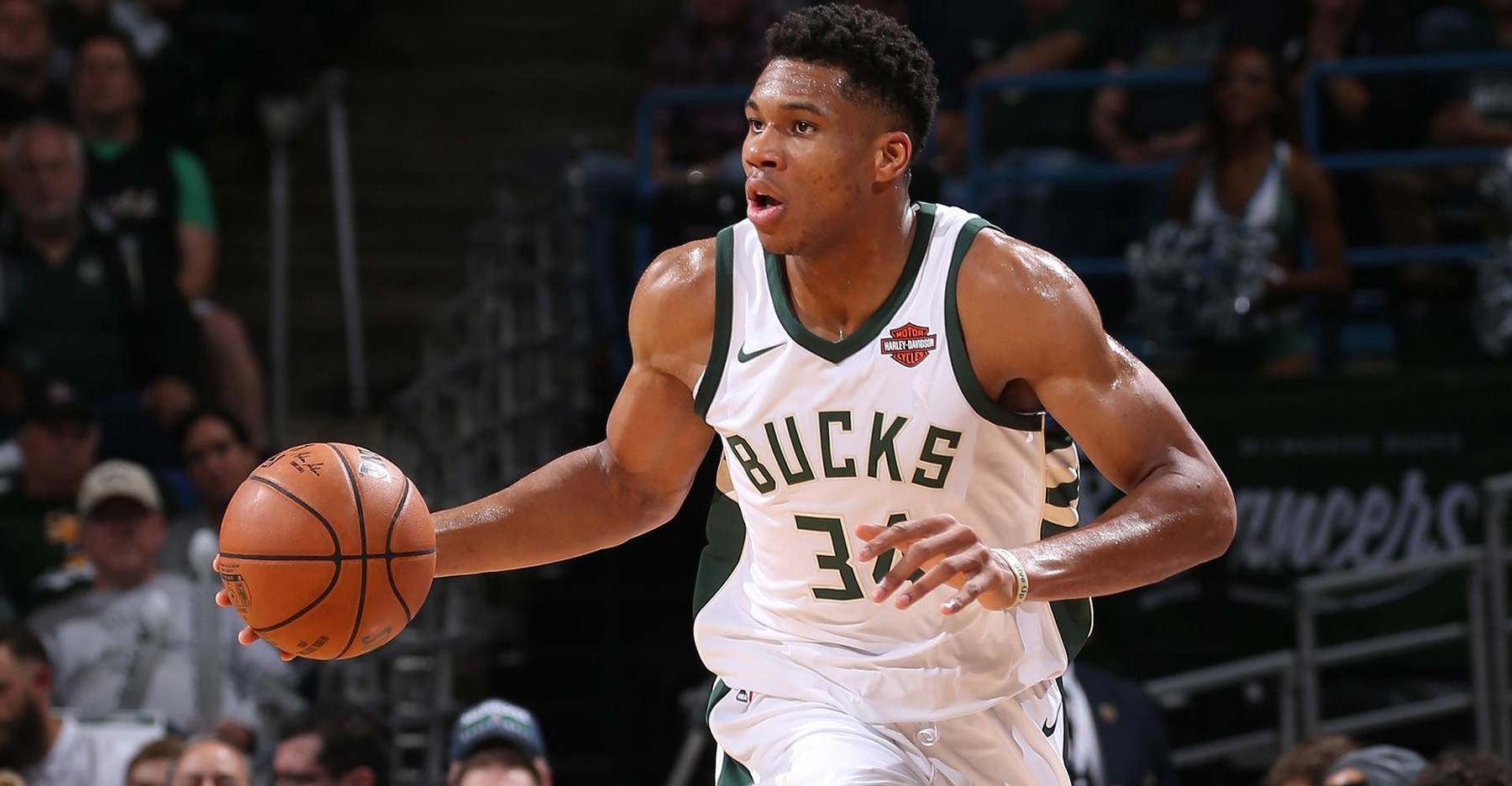 Photo of RIME NO TIME: Antetokounmpo