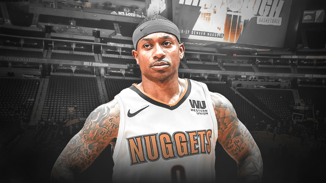 Photo of RIME NO TIME: ISAIAH THOMAS – THE MIGHTY IT