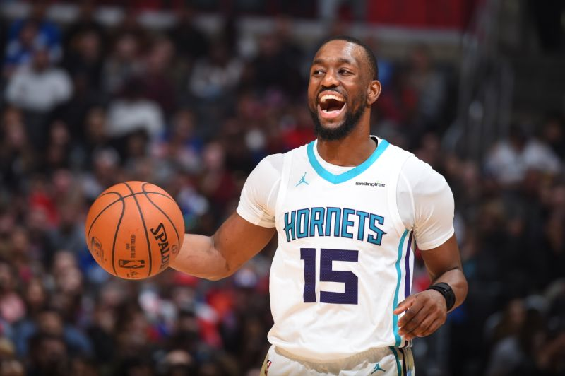 Photo of RIME NO TIME: Kemba Walker
