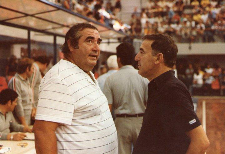 Photo of Elio Pentassuglia