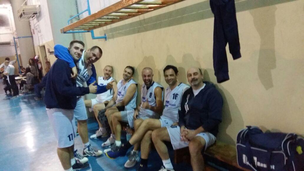 Photo of Uisp A1  RAI Basket – BK Guidonia: 67 – 80…Incidente di percorso!!