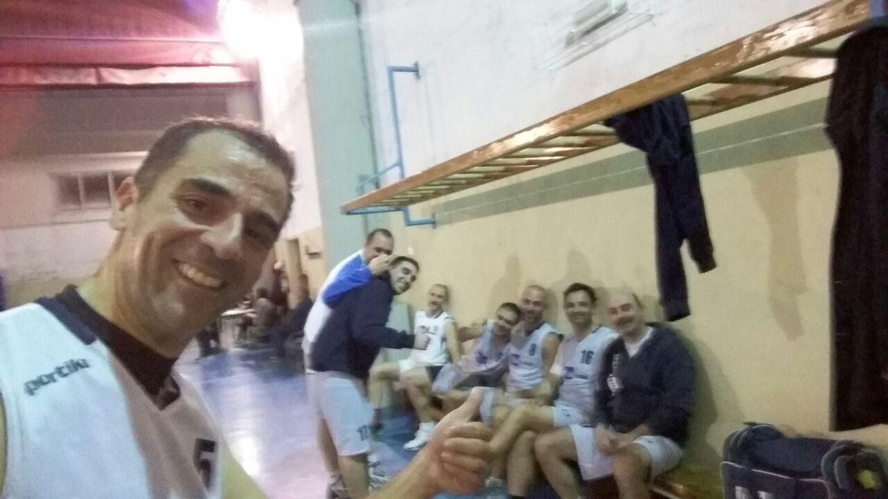 Photo of UISPA1  BK Tuscolano – RAI Basket 43-68 Buon allenamento