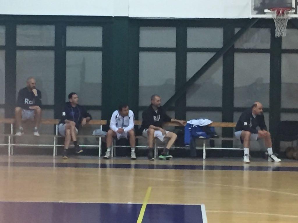Photo of UISP A1 Vigor 3 Stelle – Roma RAI Basket 83-96