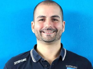 Davide Pistorio