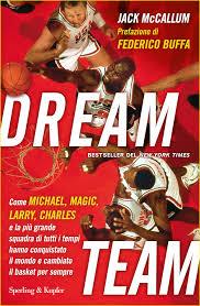 Photo of Letture di Basket: Dream Team