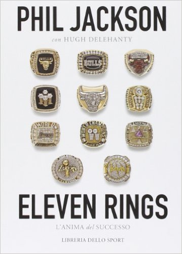 Photo of Letture di Basket: Eleven Rings
