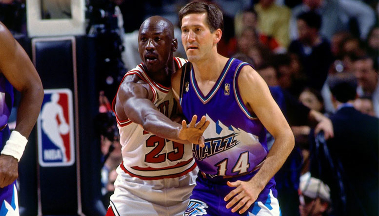 RIME NO TIME: JEFF HORNACEK 1
