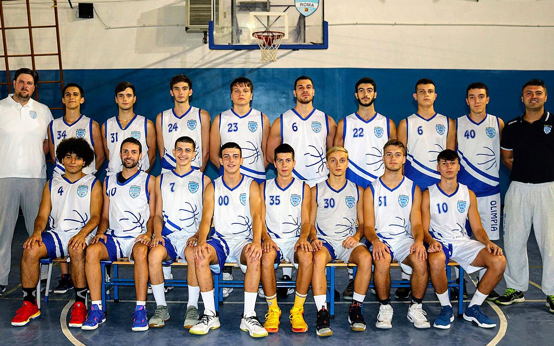 Serie D Olimpia Roma