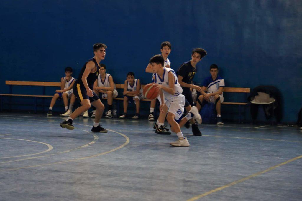U15S Olimpia Roma - Sport 2000 70-50 6