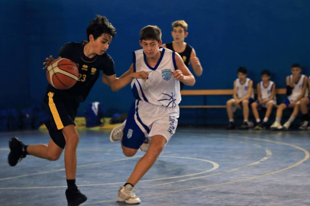 U15S Olimpia Roma - Sport 2000 70-50 8