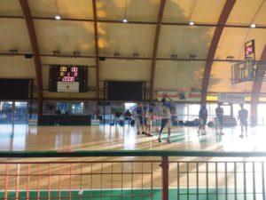 U16Ecc Palestrina - Olimpia Roma 74-53 2
