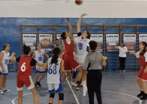 femminile olimpia roma