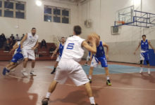 Photo of Serie D Collefiorito Basket – Olimpia Roma 83-79
