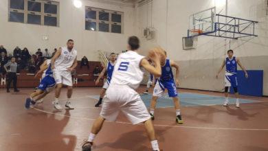 Photo of Serie D Collefiorito Basket – Olimpia Roma 83-79