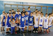 Photo of Bk e Fun Eso  Olimpia Celeste – Olimpia Manzi 27 – 37