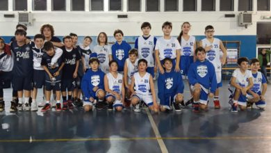 Photo of Eso Silver Olimpia Roma – Willie Rieti 34-17