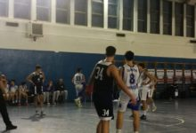 Photo of U15E Olimpia Roma – Progetto Roma Bk 104 – 82
