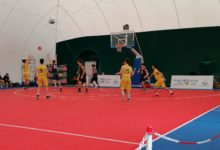 Photo of U15S Olimpia/Vis Nova – Pass Roma  68 – 66