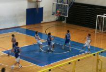 Photo of U16E Progetto Roma – Olimpia Roma 77 – 88