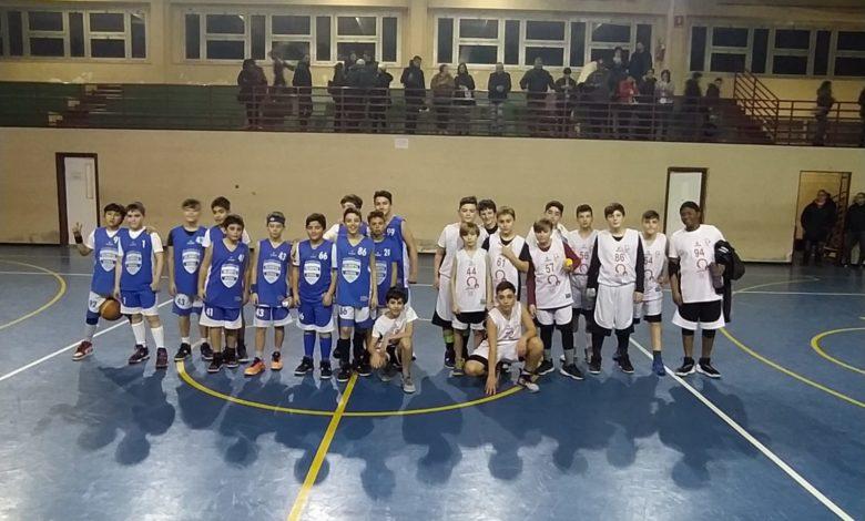 BkeFun Eso Bk La Rustica - Olimpia Manzi 37-43 1