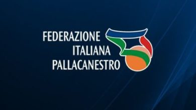 Photo of Cinque squilli dalla Federazione Italiana Pallacanestro