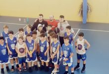 Photo of Bk e Fun  Bk Algarve – Olimpia Manzi 9 – 15