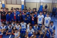 Photo of Minibasket due importanti vittorie per i Falchi Gold