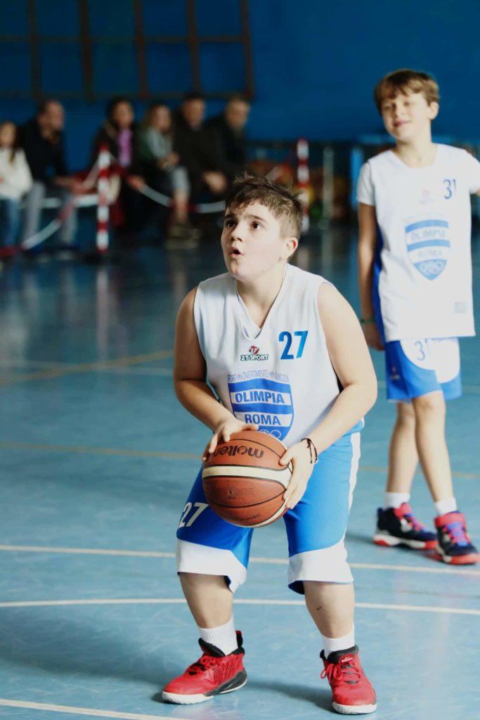 Bk e Fun Esordienti Celesti - Bk La Rustica 39-49 16