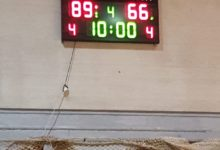Photo of Serie D Castelli Romani – Olimpia Roma 89-66