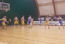 Photo of Serie D Bk Bee Sermoneta – Olimpia Roma  91 – 81