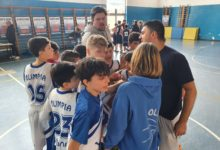 Photo of U13R Olimpia Roma – Virtus Roma  40 – 41