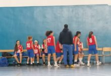 Photo of U14F Olimpia Roma – Smit 70-54