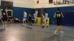 U15E Olimpia Roma - Stella Azzurra Vt 86-35 2