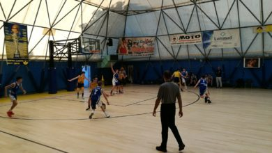 Photo of U15E Bk Petriana – Olimpia Roma  53 – 91