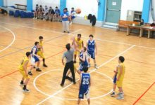 Photo of U15S Esquilino Bk – Olimpia Roma 53-50