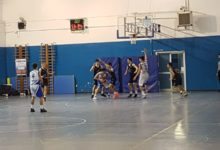 Photo of U16E Olimpia Roma – Stella Azzurra 66 – 99