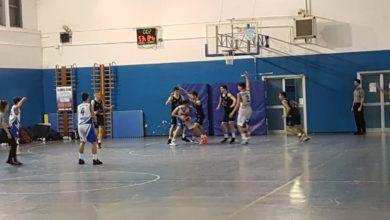 Photo of U16E Olimpia Roma – Stella Azzurra 66 – 99