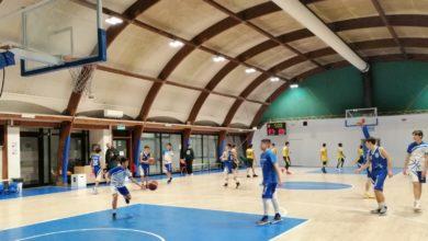 Photo of U15S Omnia Roma – Olimpia Roma 64-66