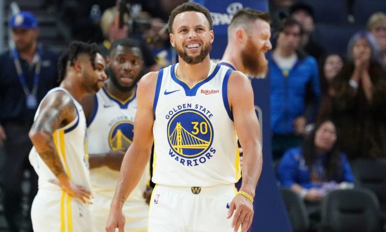 Steph Curry compleanno