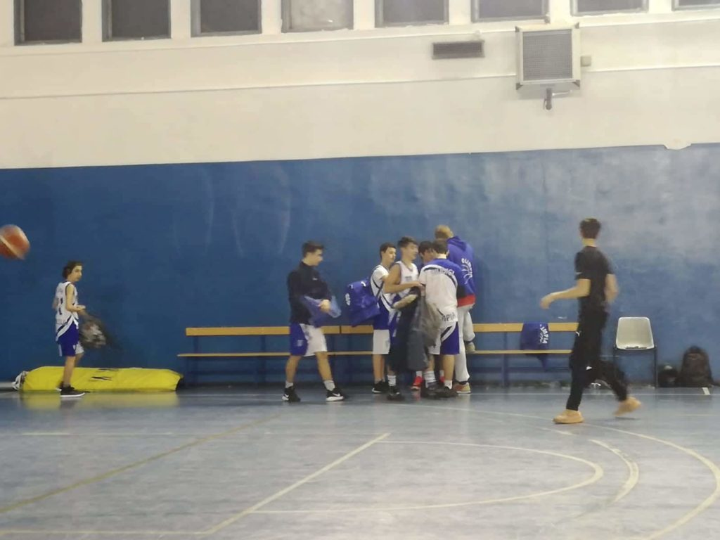 Minibasket e Basket a Roma 10