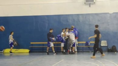 Photo of U15U Olimpia Roma – Anzio Basket 47-45