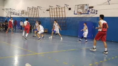 Photo of U15S Olimpia Roma – Scuola Bk Roma 52-44