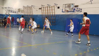 Photo of U15S Olimpia Roma – Scuola Bk Roma 52-44