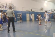 Photo of U18S Olimpia Roma – Bk Frassati 100-67