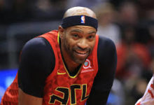 Photo of Rime no Time Vince Carter