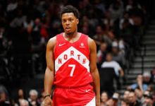 Photo of Rime no Time  KYLE LOWRY