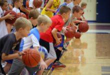 Photo of Vieni a giocare a Basket con noi