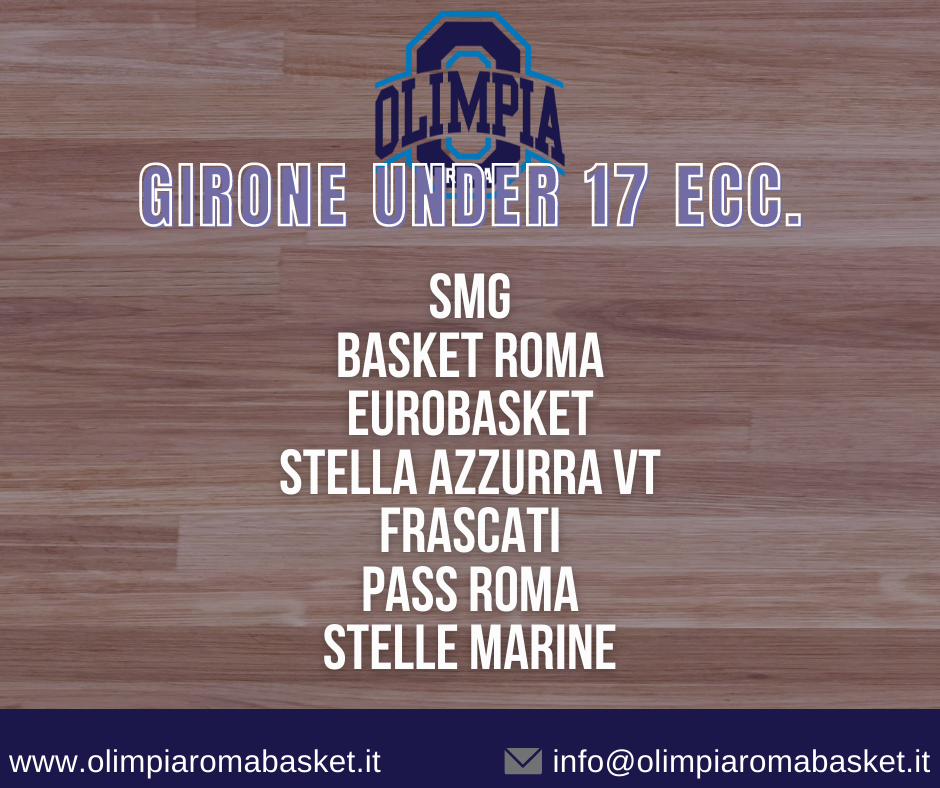 Minibasket e Basket a Roma 2